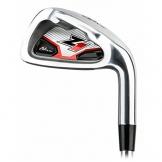 Crossgolf - Golfschläger: 7er Eisen Stahlschaft - 1