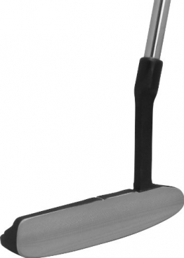 Longridge Golf Putter MILLED FACE - 1